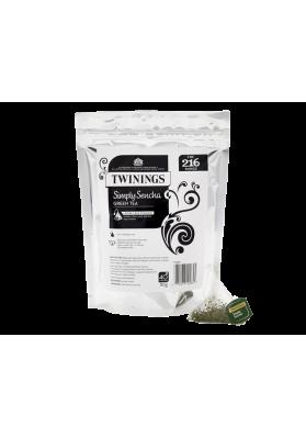 Twinings Sencha Green Pyramid Tagged Tea Bag 1x40
