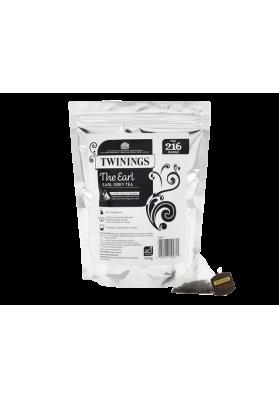 Twinings Earl Grey Pyramid Tagged Tea Bag 1x40