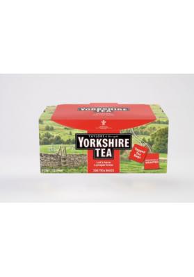 Yorkshire Tea Tagged Tea Bags 1x200
