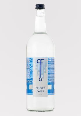 Priory Falls Still Natural Mineral Water 12x1L