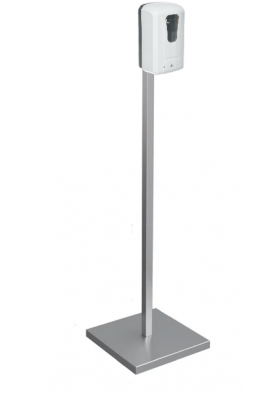 Hygiene Station Stand With Automatic 1 Litre Dispenser