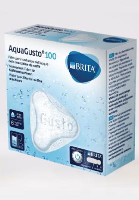 BRITA Aqua Gusto 100 Water filter