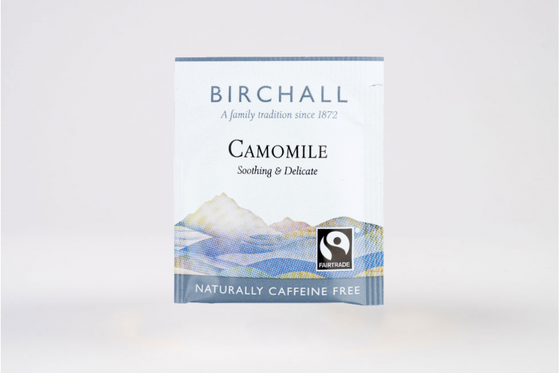 Birchall FT & RA Earl Grey 250 Envelopes