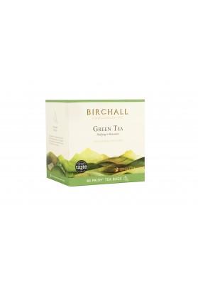 Birchall Green Tea - 80 Plastic-Free Prism Bags