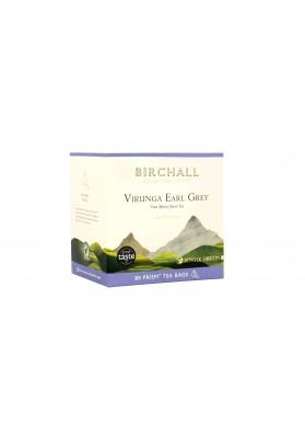 Birchall Virunga Earl Grey - 80 Plastic-Free Prism Bags