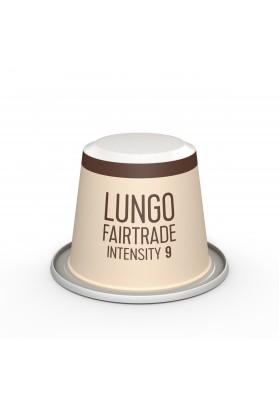 Julius Meinl Lungo BIO Fairtrade Capsules 1x10