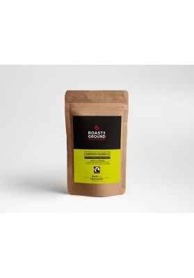 Borough Blend Fairtrade Beans 12x450g