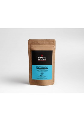 Pura Decaf Swiss Water Colombia Beans 12x250g