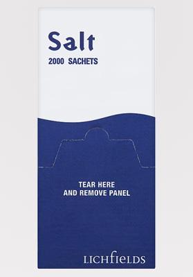 Salt Sachet 1 x 2000