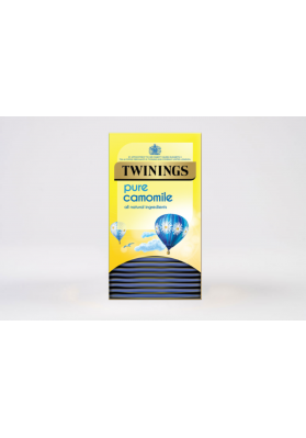 Twinings Camomile Infusions Enveloped Tea Bags 1x20