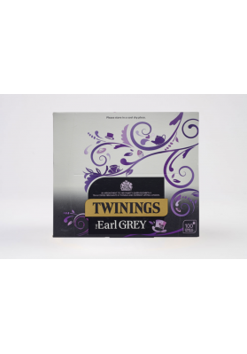 Twinings Earl Grey Tagged Tea Bags 1x100