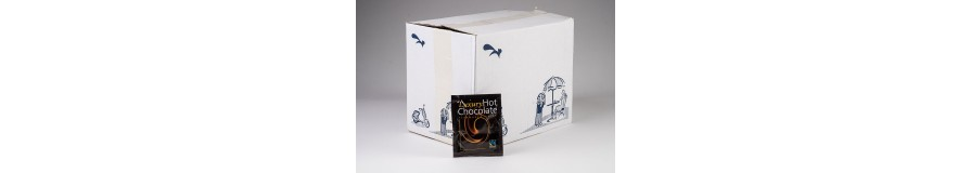 One Cup Chocolate Sachets
