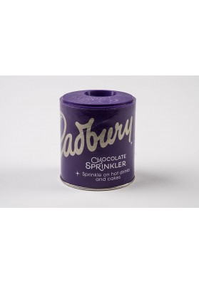 Cadbury Chocolate Sprinkler Tub 1x125g