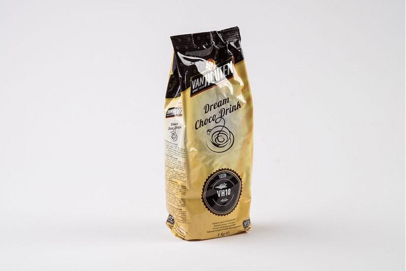 Van Houten Dream Choco VH10 Vending Pack 10x1kg