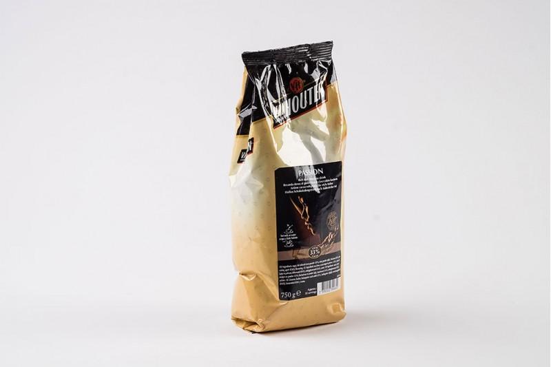 Choco Passion 33% Cocoa Van Houten Vending 10x750g