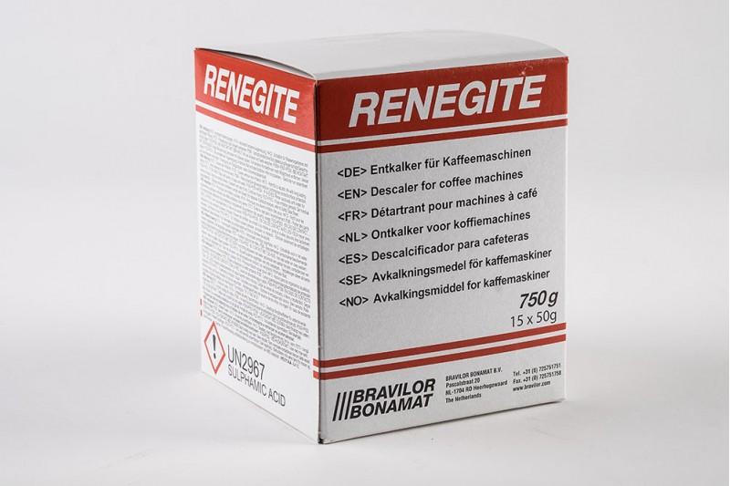 Renegite Descaler Sachets 1x15x50g