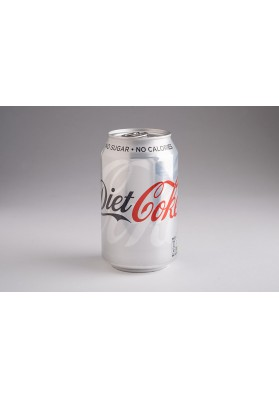 Diet Coke Cans 24x330ml