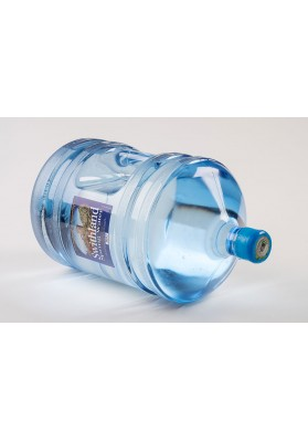 18.9L Spring Water Still
