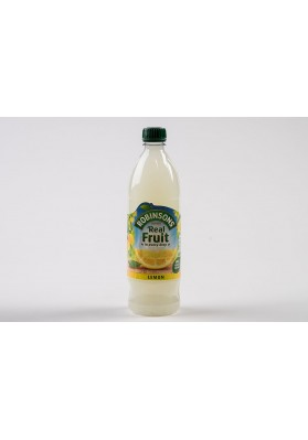 Robinsons Lemon Squash No Added Sugar 12x1L