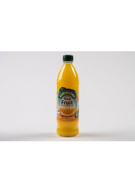 Robinsons Orange Fruit Squash No Added Sugar 12x1L