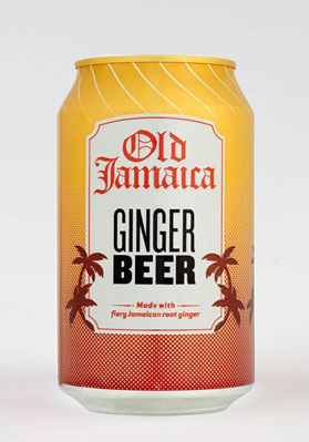 Old Jamaica Ginger Beer 24x330ml