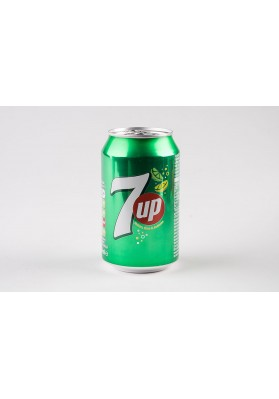 7 Up Cans 24x330ml