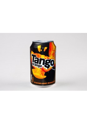 Tango Orange Cans 24x330ml