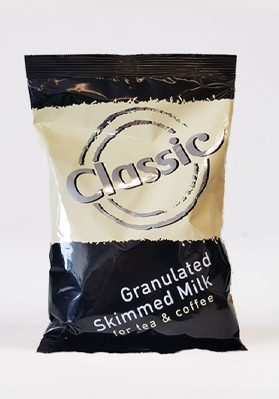 Classic Fine Granulated Skimmed Milk 10x500g