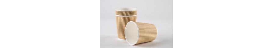 Paper Cups & Lids
