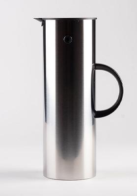 Stelton Vacuum Jug Steel 1 Litre