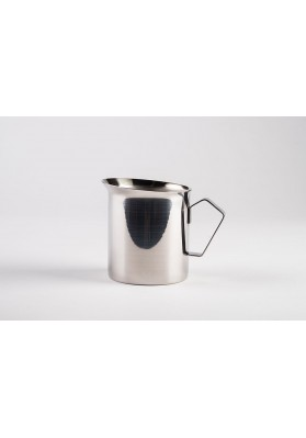Latte 1.5L Milk Foaming Jug with Straight Sides