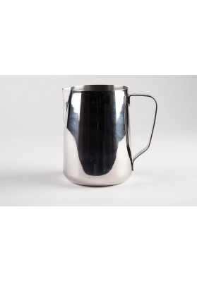 Latte 2.0L Milk Foaming Jug with Straight Sides