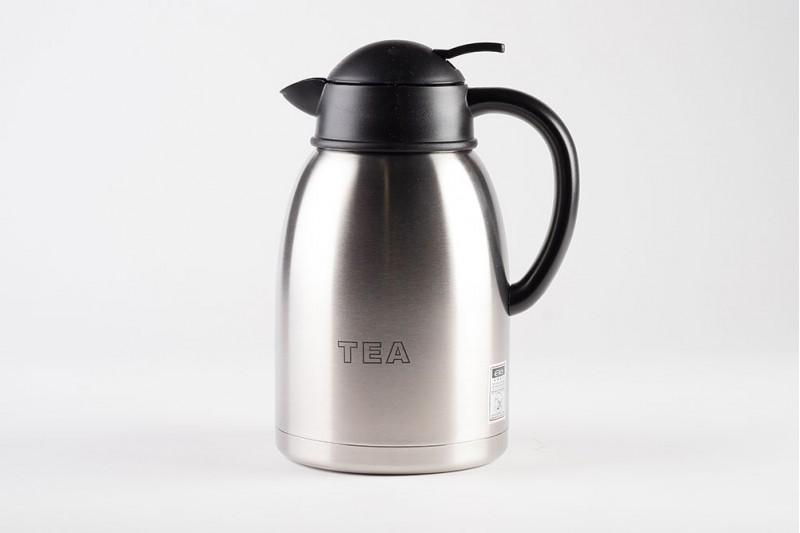 1.9 Litre Vacuum Decanter Double Wall Jug Tea