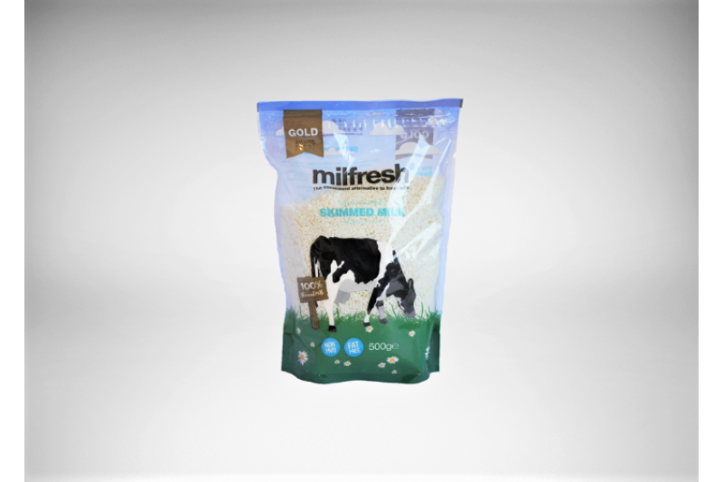 Milfresh Gold Skimmed Granulated Milk (10x500g)