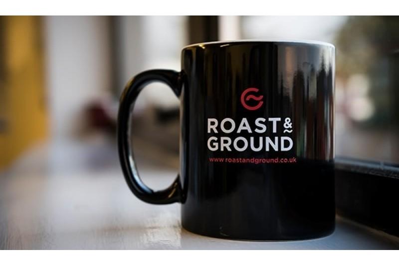R&G Branded Mug