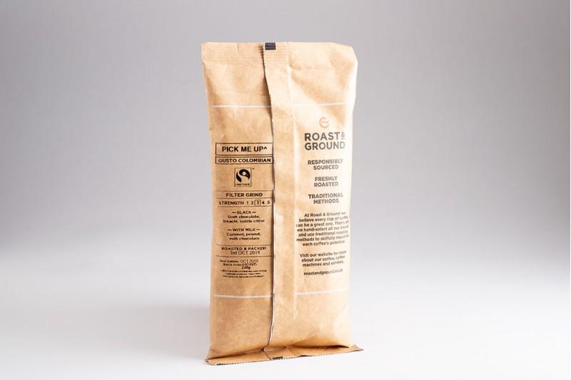 Pick Me Up Fairtrade Filter 24x230g