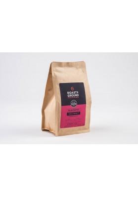 R&G Mugonero Single Origin Rwanda Beans 12x250g