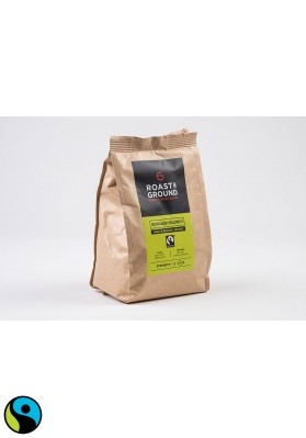 Borough Blend Fairtrade Java Mocha Sidamo Beans 12x500g