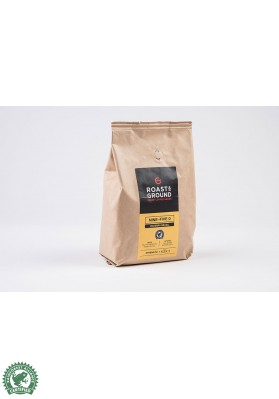 Nine to Five Daterra Brazil Beans 12x500g