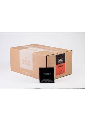 Decaff Espresso Double Shot Sachets 100x14g
