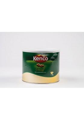 Kenco Decaff Instant Coffee 1x500g