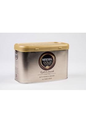 Nescafè Gold Blend Instant Coffee 1x500g