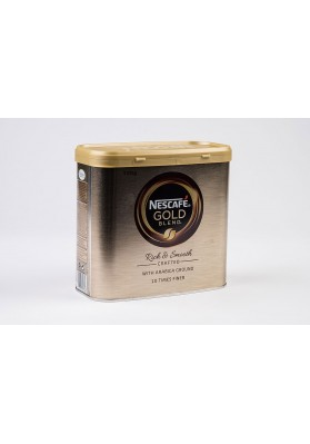 Nescafè Gold Blend Tin Instant Coffee 1x750g