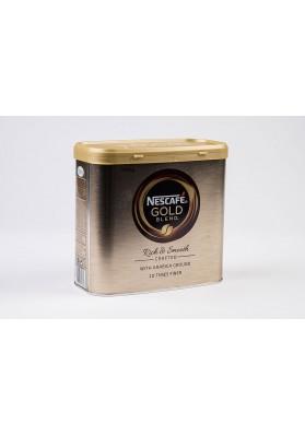 Nescafè Gold Blend Instant Coffee 1x750g