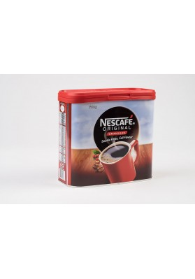 Nescafè Original Instant Coffee Tin 1x750g
