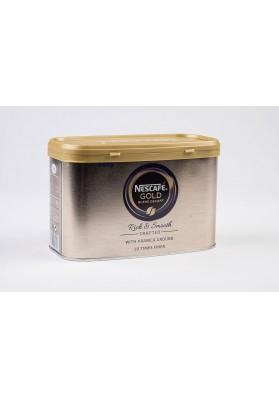 Nescafè Gold Blend Decaff Instant Coffee 1x500g