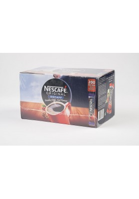 Nescafè Original Decaff Coffee Sticks 1x200