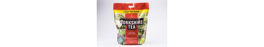 Loose Tea Bags