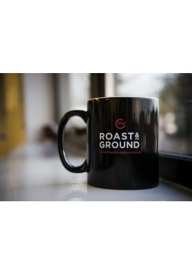 Roast & Ground Branded Mug