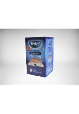 Tetley Enveloped Tea Bags 1x200
